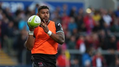 Charles Piutau turned down a move back to Super Rugby to join Bristol next summer