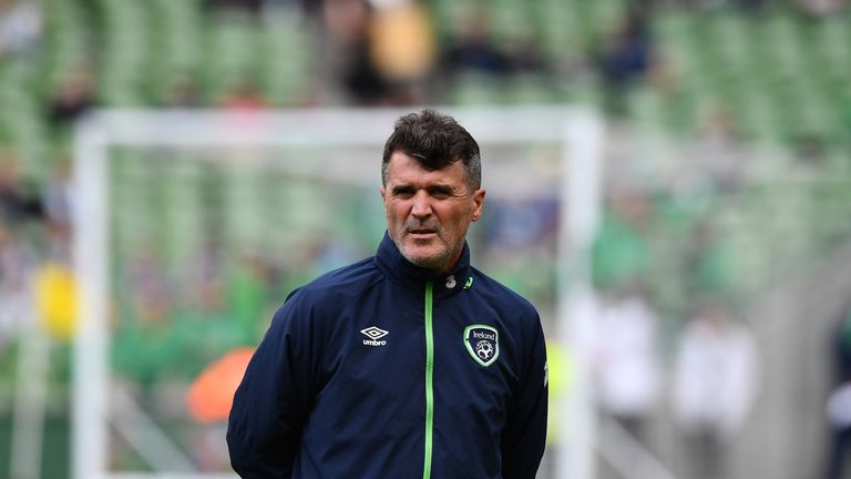 Roy Keane says clubs have to look at what they are doing with players themselves