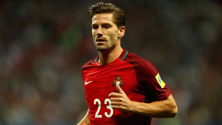 Image result for Leicester 'reluctantly accept' FIFA decision on Adrien Silva registration