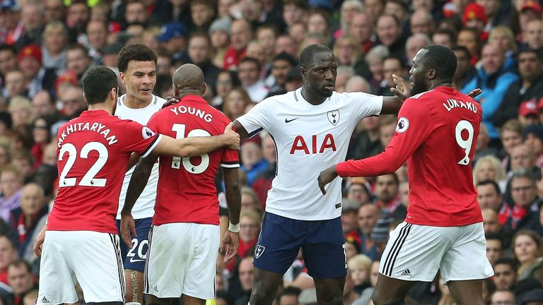 Tottenham star Dele Alli: I'm my biggest critic