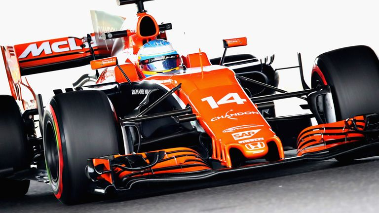 McLaren admit F1 2018 'critical' for team to re-emerge as front runners | F1 News