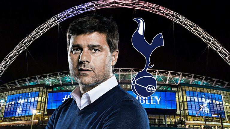 Mauricio Pochettino puts huge emphasis on the mental side of the job