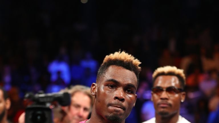 Jermell Charlo recently issued a challenge to Brook