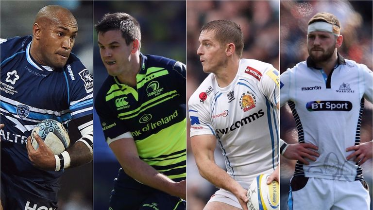 European Champions Cup Pool 3 looks to be this season's group of death