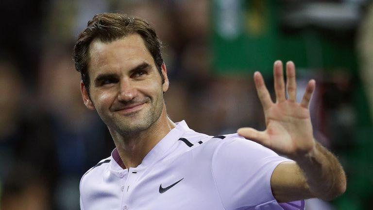 Image Result For Federer Live