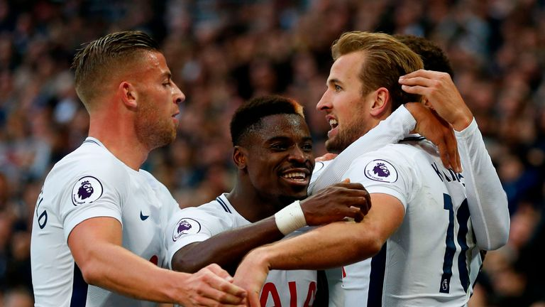 Can Tottenham beat Manchester United without star striker Harry Kane?