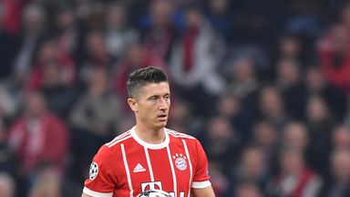fifa live scores - European Paper Talk: Robert Lewandowski wants Real Madrid move