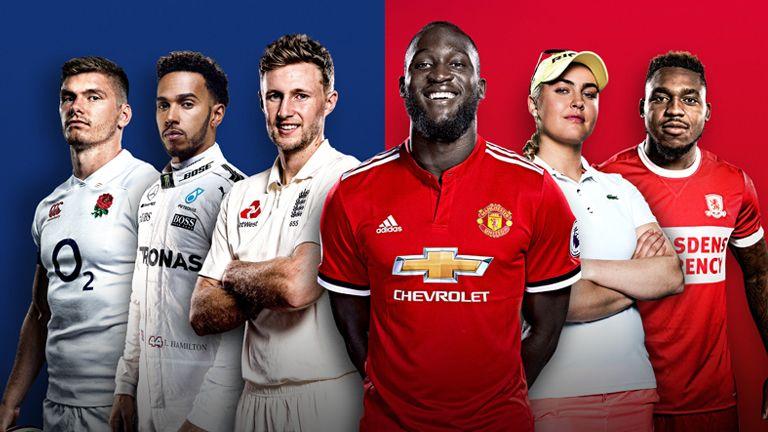 Get Sky Sports promo
