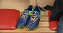 Arter wants Rainbow Laces support