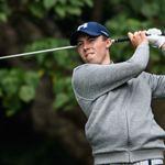 Matt Fitzpatrick one off lead as stars shine in Hong Kong | Golf News | Sky Sports