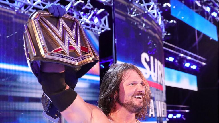 Three Matches Announced For WWE SmackDown Live Tonight