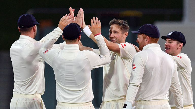 Here's why England & Australia players are wearing a poppy on their jersey