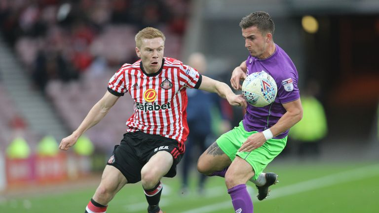 Real Madrid reach out to Sunderland star