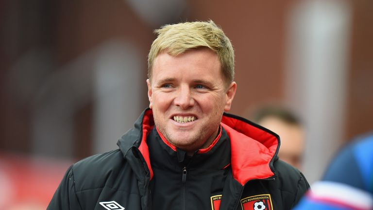 Eddie Howe Unhappy With Referee Over Penalty Call Vs Southampton