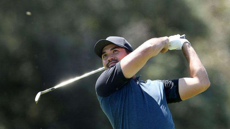 Jordan Spieth targeting weekend charge at Emirates Australian Open