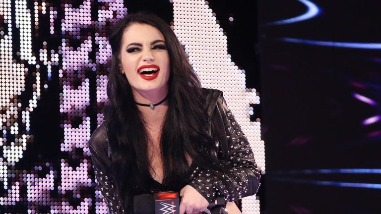 Paige made a warmly-welcomed return to WWE television this week