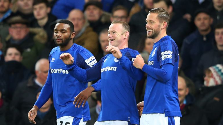 Sam Allardyce keeping Everton's expectations in check