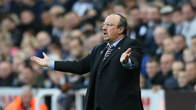 £300 million bid made for Premier League side Newcastle United