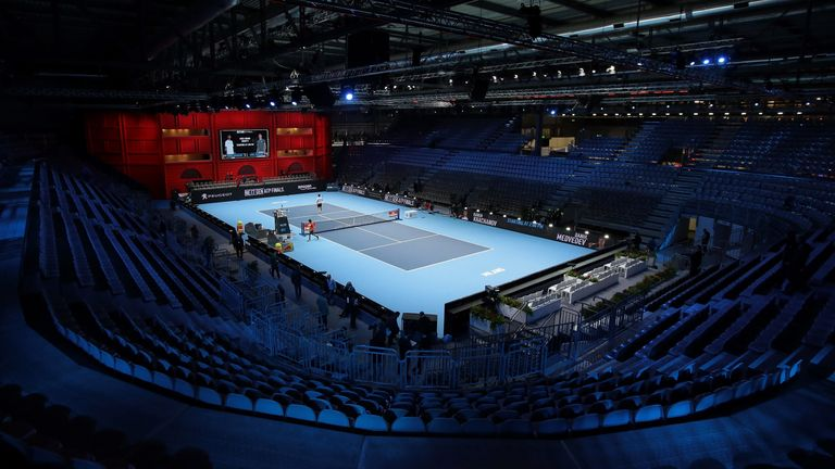The inaugural edition of the Next Gen ATP Finals saw a number of new rule changes trialled