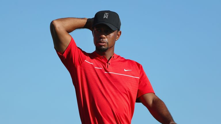 Tiger Woods Likely To Move Up In Rankings After Hero World Challenge