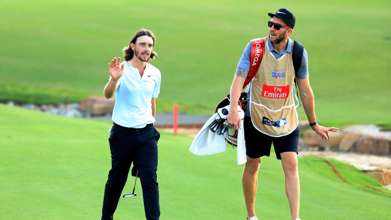 Fleetwood insists he is not taking a Ryder Cup place as guaranteed
