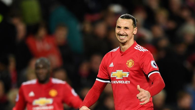 Why Zlatan's return may cause problems for Mourinho - Jamie Carragher