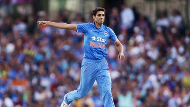 Ashish Nehra played his 164th and final game for India this week