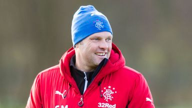 Graeme Murty is hoping his side can maintain their positivity for the rest of the season