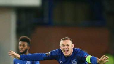 David Unsworth questioned whether Everton's players are giving 100 per cent