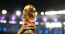 'World Cup unaffected by Olympic ban'