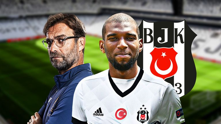 Ryan Babel believes Jurgen Klopp's guidance could have helped him when he was at Liverpool