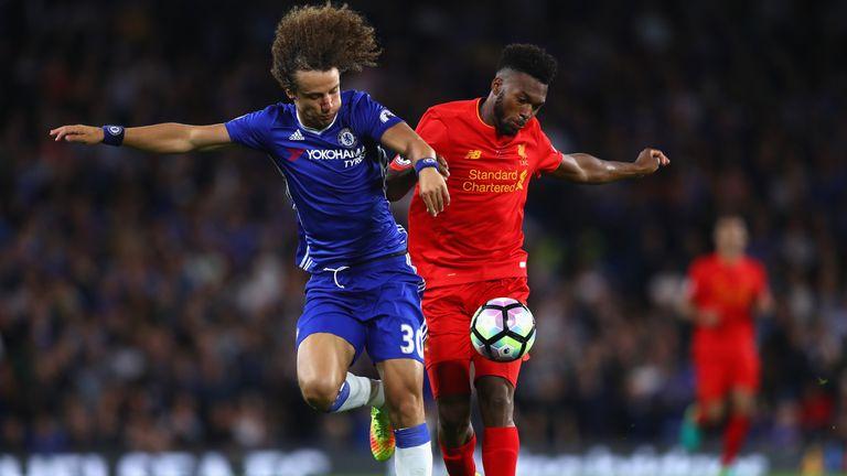Could David Luiz and Daniel Sturridge be among those moving on?