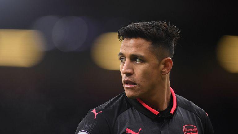 Man City prepared to wait for Sanchez