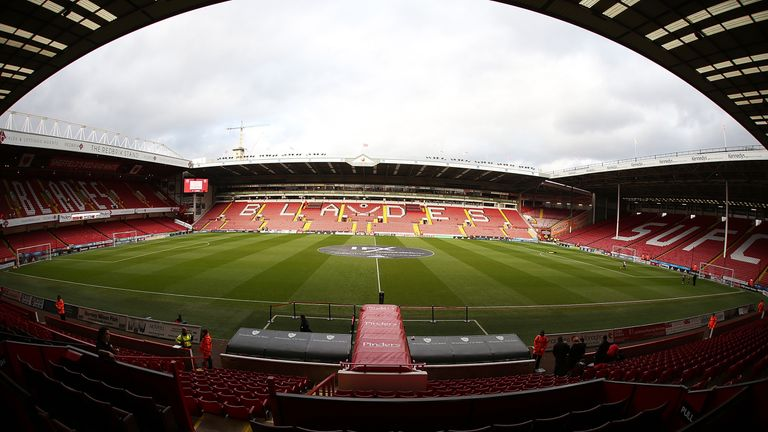 Sheffield United owners in legal battle after transfer policy row