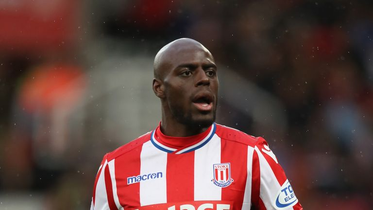 Bruno Martins Indi has been ruled out for up to eight weeks