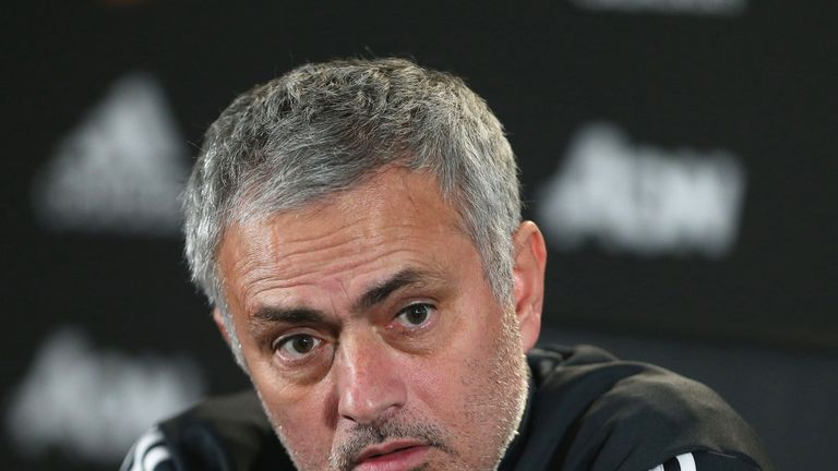 Mourinho blocks Ajax hotshot's Man Utd move until summer