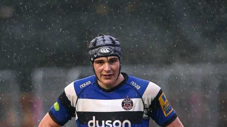 Josh Bayliss will join Bath's senior squad next season