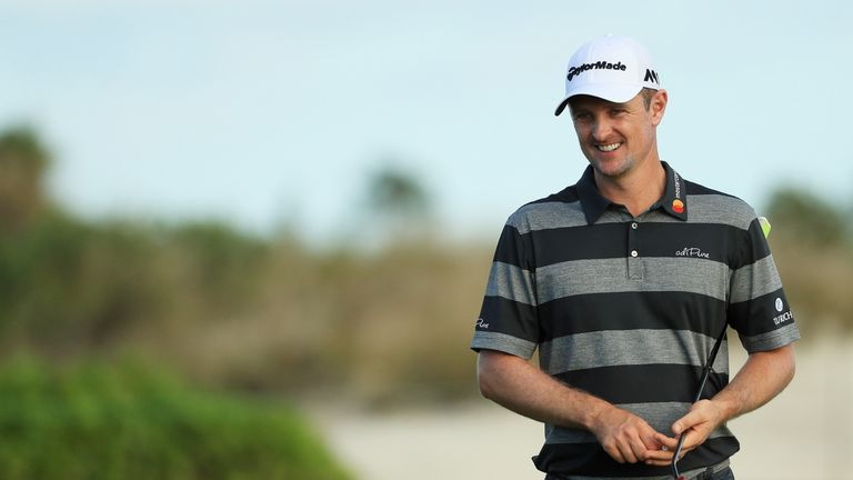 Rose won the WGC-HSBC Champions and the Turkish Airlines Open in as many weeks