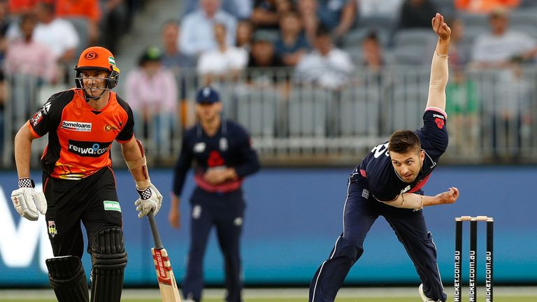 Steve Harmison believes Mark Wood can be England's x-factor bowler if he stays fit