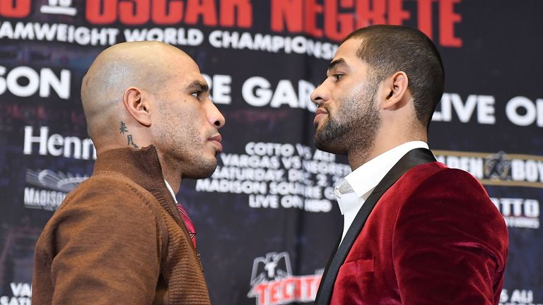 Miguel Cotto will retire after this Saturday's  world title fight with Sadam Ali