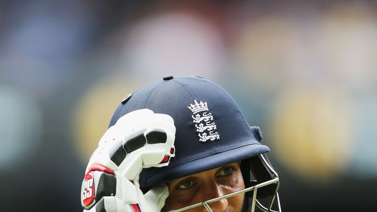 England may need to take Moeen Ali out of the firing line says Bob Willis