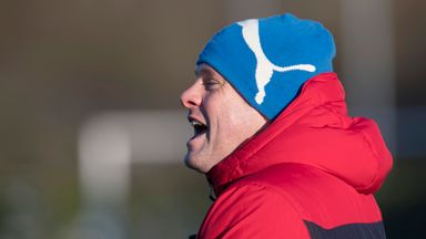 Graeme Murty has demanded improvements at Rangers ahead of their trip to New Douglas Park