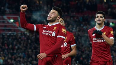 fifa live scores - Premier League hotlist: Alex Oxlade-Chamberlain, Heung-Min Son and Glenn Murray