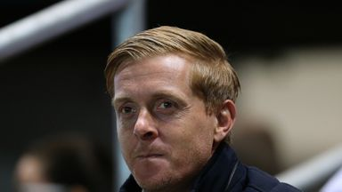 fifa live scores - Garry Monk in advanced talks with Birmingham City