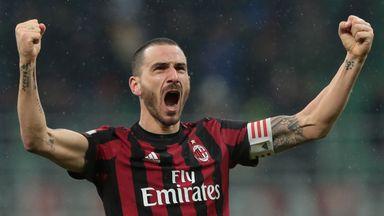 fifa live scores - Manchester United transfer rumours: Leonardo Bonucci, Sime Vrsaljko and Marc-Andre ter Stegen