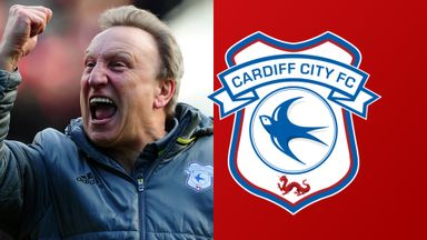 fifa live scores - Neil Warnock: Cardiff boss targeting eighth promotion of his career in English football