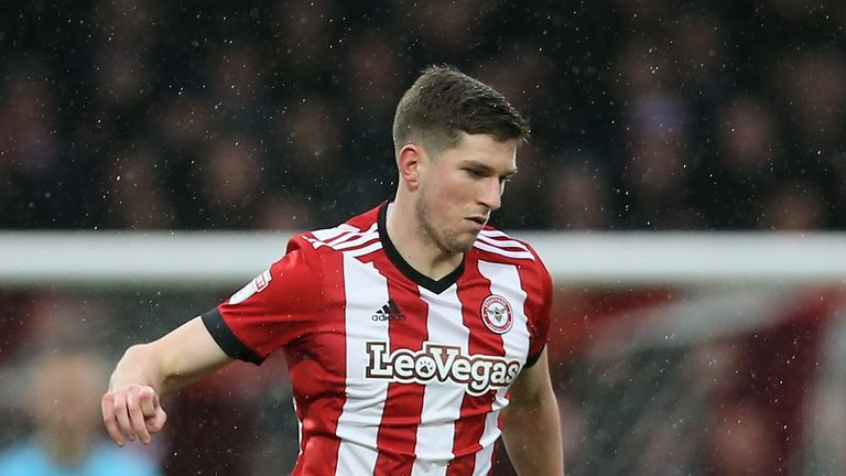 Bournemouth bid for Brentford's Chris Mepham in January and could renew interest
