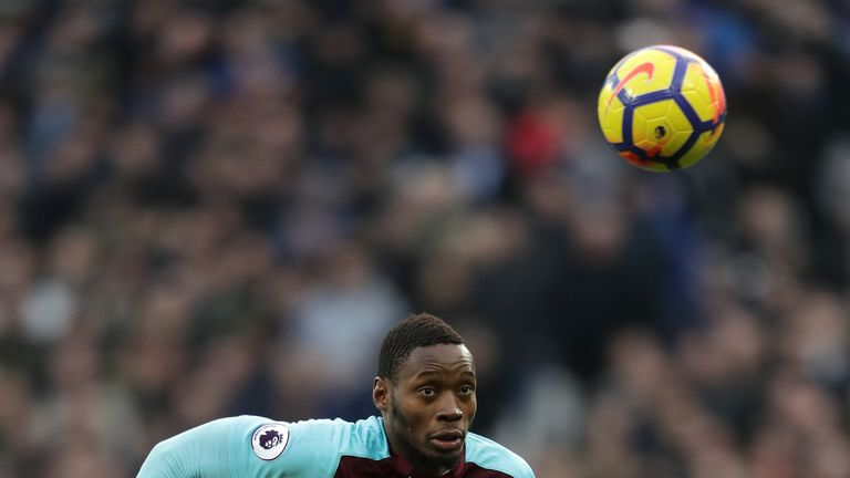 Diafra Sakho's move to Crystal Palace appears to be in doubt