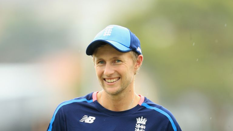 Joe Root is in contention to play at the MCG after overcoming a bad case of gastroenteritis