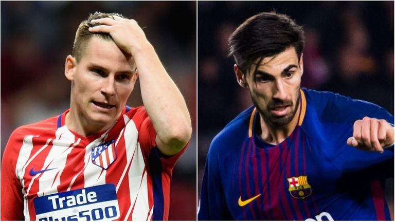 Which La Liga stars may be available in January?